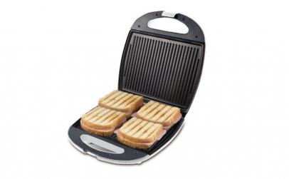Sandwich maker 4 felii