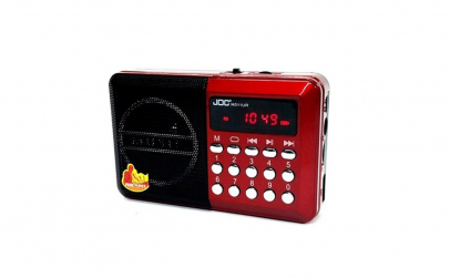 RADIO JOC , MP3 , USB