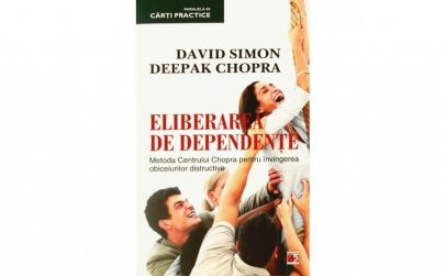 Eliberarea de dependente - David Simon