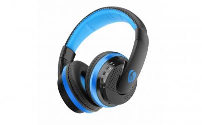 Casti audio bluetooth wireless handsfree