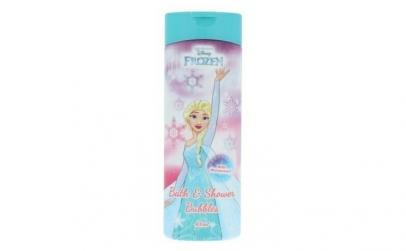 Disney Frozen Gel De Dus&Spumant De