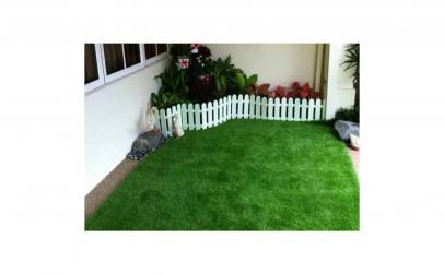 Gazon artificial - iarba verde sintetica