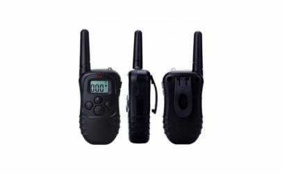 Zgarda Dresaj Canin Cu Telecomanda-300m