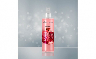 Body Mist Petite Maison Pomegranate,