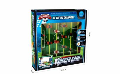 Joc fotbal soccer game