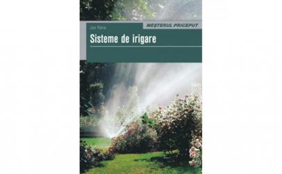 Sisteme de irigare - Jan T?ma