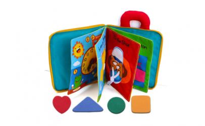 Carte pentru copii mici
