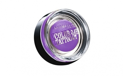Maybelline NY Color Tattoo - 7 nuante