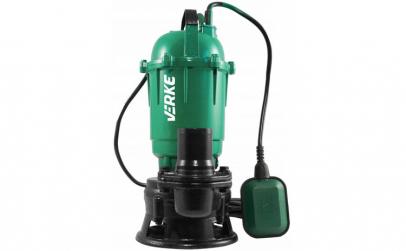 Pompa pentru apa murdara si drenaj 550W