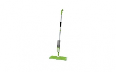 Spray mop Grunberg, verde