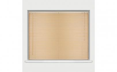 Jaluzele orizontale PVC, 165x160 cm