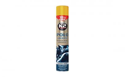 Spray bord lucios 750 ml polo peach k407