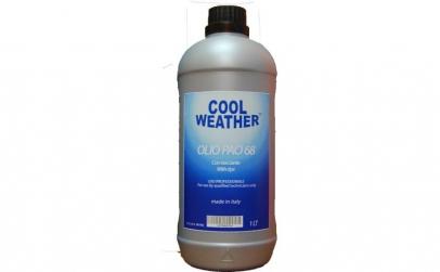 Ulei refrigerant cu substanta UV PAO 68