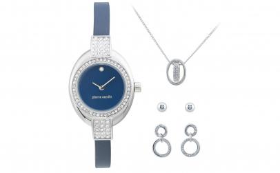 Set bijuterii Pierre Cardin