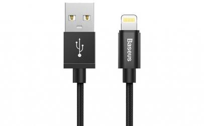 Cablu de date/incarcare Baseus, Simple