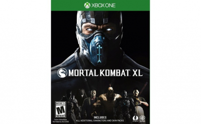 Joc Mortal Kombat XL pentru XBOX One