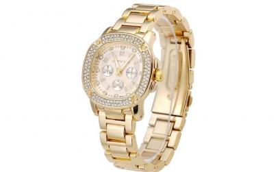 Ceas dama Baosaili BSL856 Gold