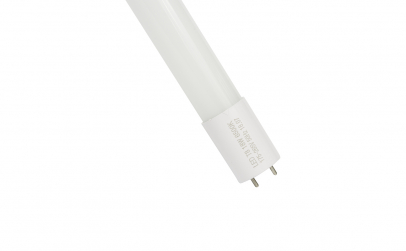 Tub led 9w t8 60cm plastic lumina rece