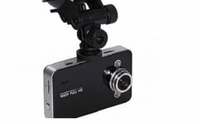 Camera video auto DVR, 1080 x 720p