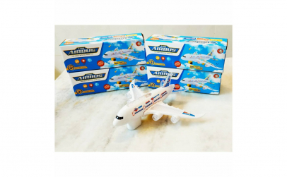 Jucarie Airbus Imitation Model Toy