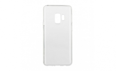 Husa Samsung S9 Plus Flippy 0.3 mm Tpu