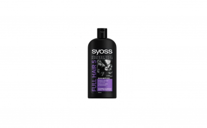 Sampon de par, Syoss, Full Hair 5