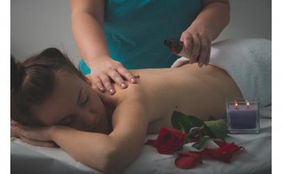 Pachet 2 sedinte masaj de relaxare (50')