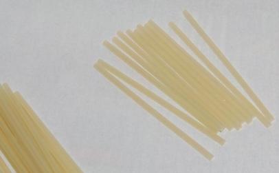10 rezerve silicon - diametru de 11.1 mm