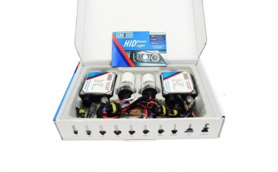 Kit Xenon 55w FAT Cartech digital AC