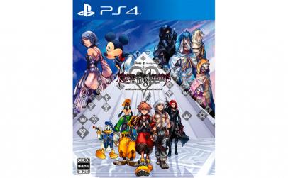 Joc Kingdom Hearts HD 2.8 Final Chapter