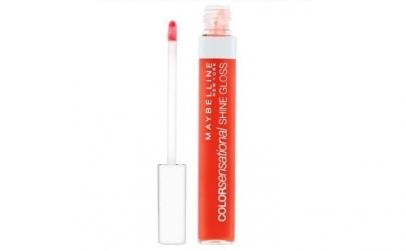 Maybelline NY Shine Lipgloss - 3 nuante