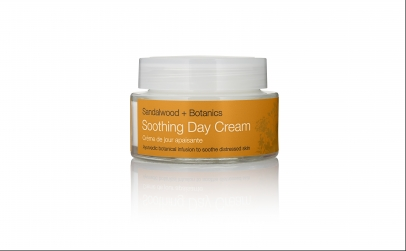 Soothing Day Cream - Crema de zi