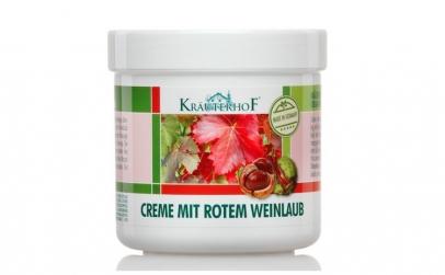 Krauterhof Crema cu castane si vita 250