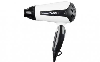 Uscator de voiaj Zass ZHD 01, 1200W, 2