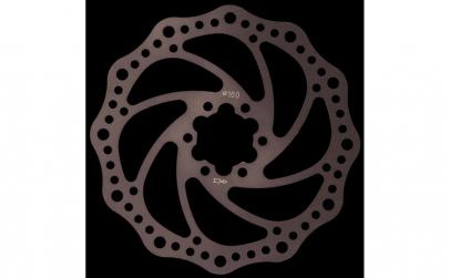 DISC FRANA Diametru: 180mm Material: