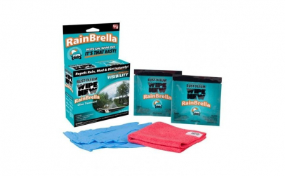 Tratament pentru parbriz Wipe New RainBr