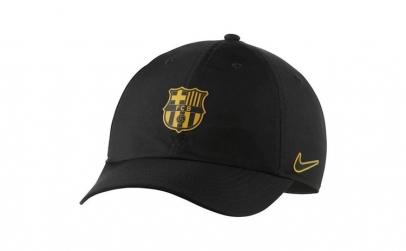 Sapca unisex Nike FC Barcelona