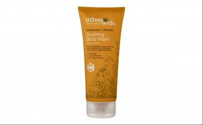 Soothing Body Wash - Gel de dus Soothing