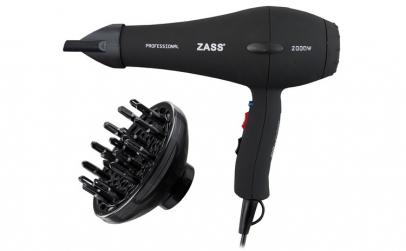 Uscator de par Zass ZHD 03, 2000W, 3