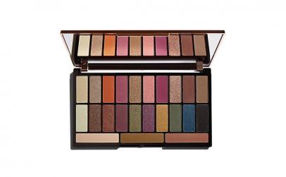 Paleta fard pleoape, Makeup Revolution