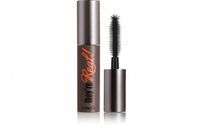 Mascara Benefit They`re Real Beyond