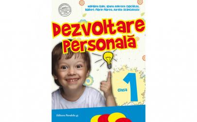 Dezvoltare Personala. Clasa I Ed. 5.