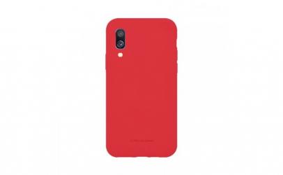 Husa Samsung Galaxy A40 2019 Rosu