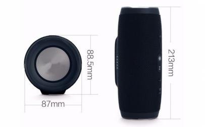 Boxa portabila Wireless