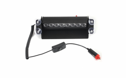 Stroboscop LED auto HB-803C, 6 moduri