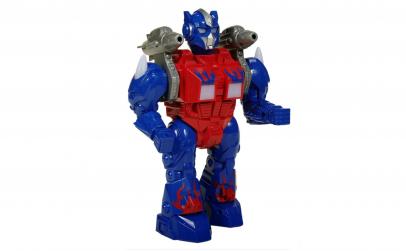 Robot de jucarie pentru copii