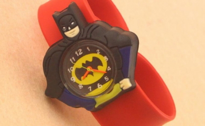 Ceas Copii Red Batman