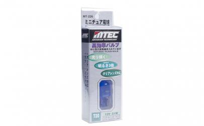 Bec auto MTEC T20 (7440/W21W)