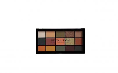 Paleta fard pleoape Makeup Revolution