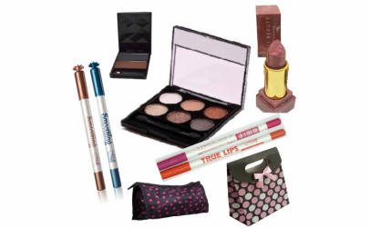 Pachet make-up cadou
